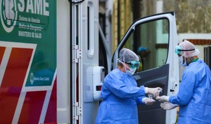 Coronavirus: 118 deaths and 3,119 new cases in the last 24 hours