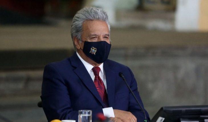 Coronavirus: Ecuador declares state of emergency, curfew and dry law