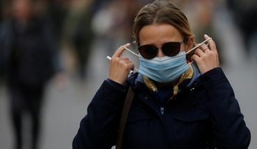 Coronavirus in Argentina: 257 deaths and 5,726 new cases