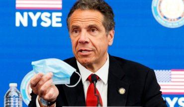 Covid-19: New York City again banned eating inside restaurants