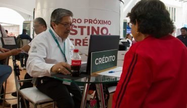 Do you have a Fovissste credit at UMAS? You'll be able to restructure it to pesos