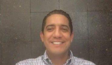 Does not resign Jesus Valdés to the presidency of pri Sinaloa