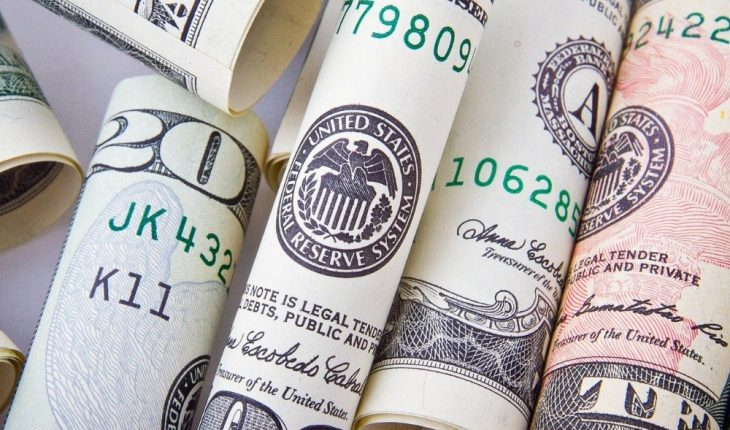 Dollar price in Mexico today Sunday, December 20, 2020