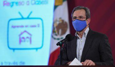 Esteban Moctezuma to be Mexico's ambassador to the US after Bárcena's retirement