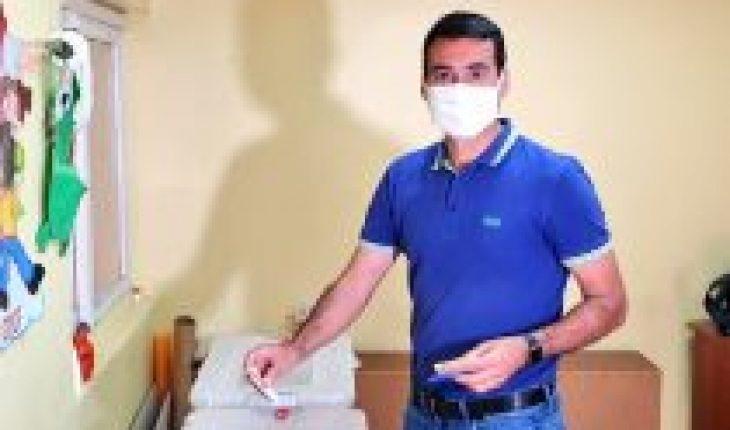 Extesorero de Sergio Jadue at ANFP wins the primary of officialism in Tarapacá