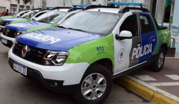 Florence Varela: policeman killed a teenager who stormed a claw truck