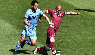 La Serena beat Iquique 1-0 and leaves Colo Colo at the last place on the board