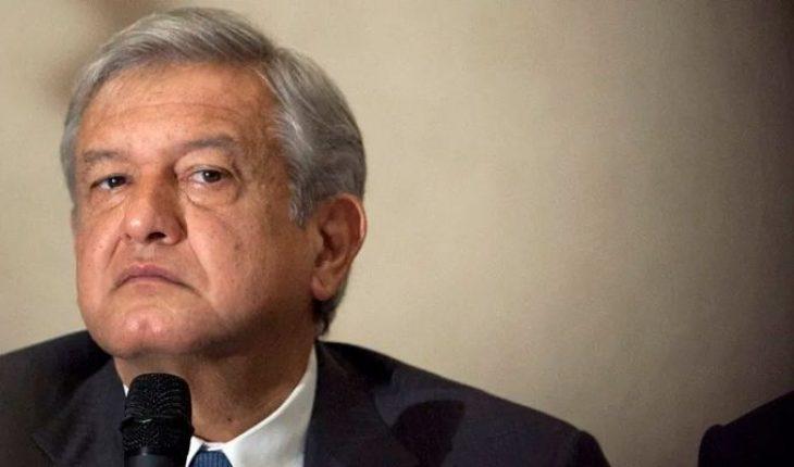 Lopéz Obrador is failed, Mexico got very big: Marko Cortés