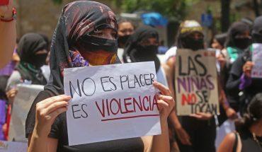 MEPs call on FGJ CDMX to act against rape ex-member