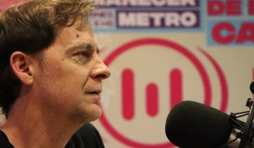 """Matías Martin announced the end of """"Enough of Everything"""" after 20 years on the air"""