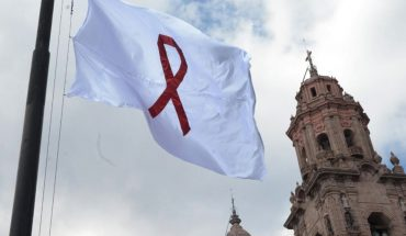 Morelia government conducts HIV/AIDS prevention campaign