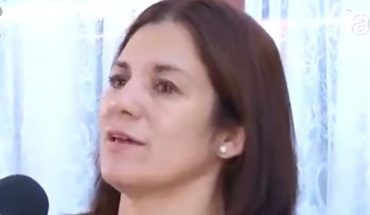 """Mother of Fernanda Maciel by confession of Felipe Rojas: """"I am convinced that he is one more Hugo Bustamante"""""""