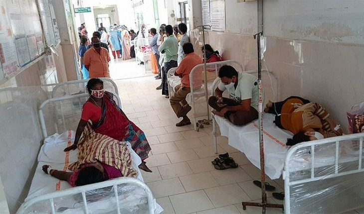 Mysterious disease has indian experts baffled