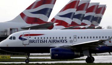 New Covid-19 strain: Government suspends flights from Britain