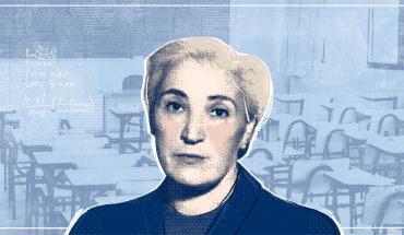 Olga Cossettini, the woman who shook the pillars of teaching