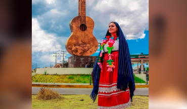 Paracho Michoacán, it's already Magic Village