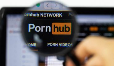 Pornhub removed 65% of its videos for alleged distribution of illegal content