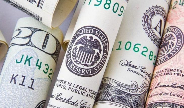Price of the dollar in Mexico today December 10, 2020