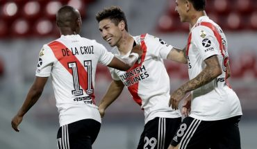 River beats National in Avellaneda 1-0