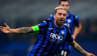 """Romance ends: """"Papu"""" Gomez asked to be sold from Atalanta"""