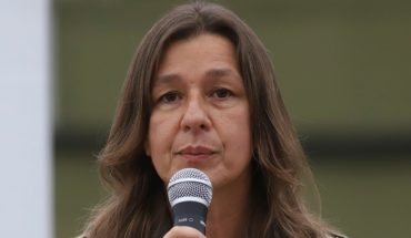 """Sabina Frederic, after the crime in Retreat: """"We must not stigmatize"""""""