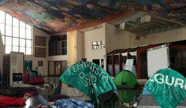 Seeking abortion decriminalization in Quintana Roo