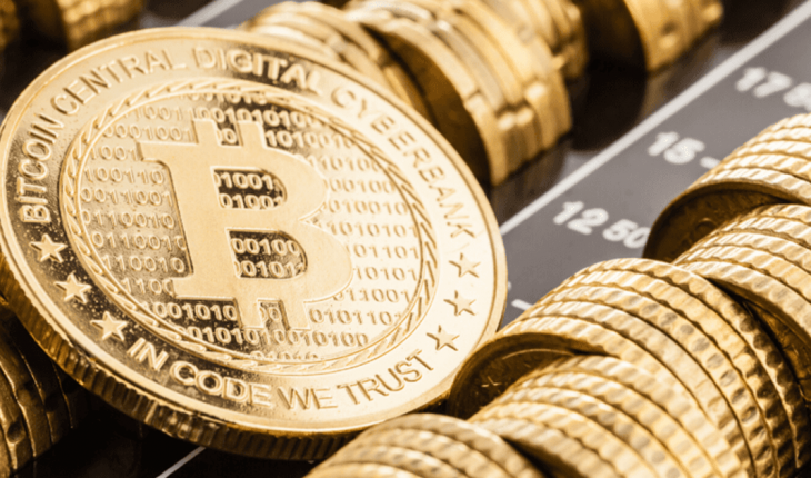 The G7 supports the regulation of digital currencies