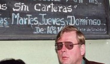 """""""The German state is protecting criminals"""": victims of Colonia Dignidad do not rule out reaching the European Court of DD.HH."""