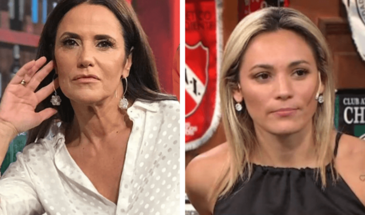 """The fight in a bar between Rocío Oliva and María Fernanda Callejón: """"They had to separate them"""""""