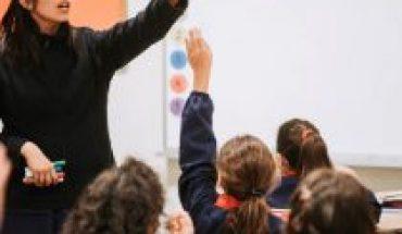 The importance of teachers' beliefs in citizenship training