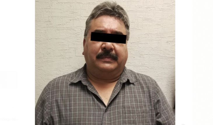 They arrest Christian pastor accused of raping a woman
