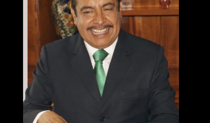 Tlaxcala's education secretary died from COVID-19