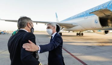 Transport, Health and Interior meeting by entering flights from countries with new strains