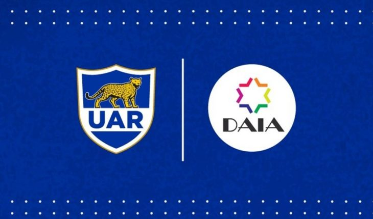 UAR and DAIA held a meeting following messages from Los Pumas