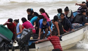 Venezuelan migrants killed in shipwreck while trying to reach Trinidad and Tobago