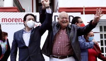 Victor Castro wins polls; will be pre-edidate to BCS gubernatura