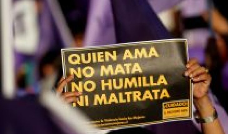 Violence against women does not stop in Chile: three women attacked by their partners mark the beginning of December
