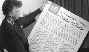 We celebrate International Human Rights Day