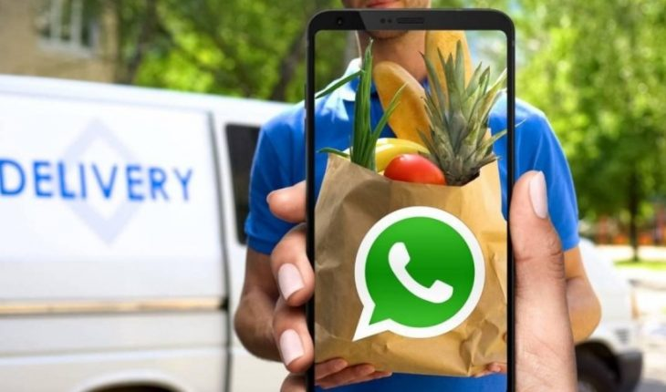 WhatsApp added to its functions the shopping cart to purchase products