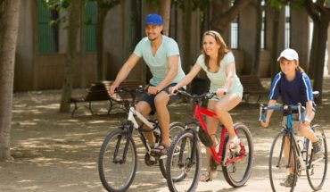 Why is Cyclist's Day celebrated today?
