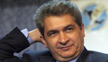 Yarrington seeks Mexico to cancel apprehension order