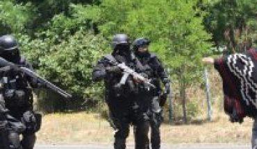"""¿Una nueva """"pacificación de La Araucanía"""" en pleno siglo XXI?"""