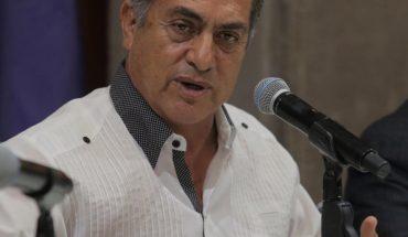 Anuncia Jaime Rodríguez, la venta de helicóptero VIP