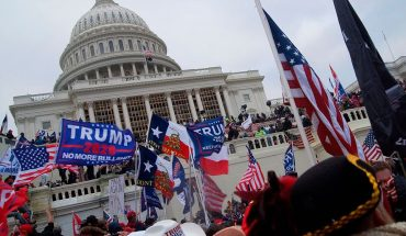 Asalto al Capitolio: ¿caída o ascenso de la democracia estadounidense?