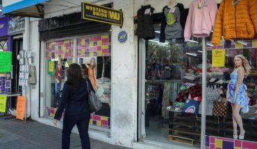 Asaltos en el Centro de Culiacán afectan a negocios