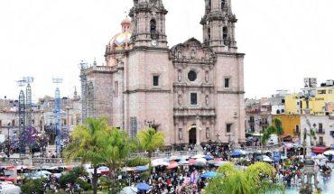 Cancelan fiestas en honor a la Virgen de San Juan de los Lagos