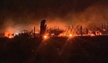 Conflicto agrario, provoca quema de casas en terrenos de Zarahemla, denuncia LeBarón