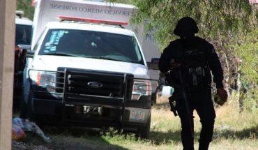 Crecen 26% homicidios de policías; asesinan a uno cada 16 horas