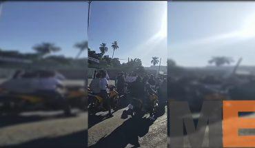 "Decenas de Apatzinguenses acompañan a niño que falleció por ""bala perdida"" a su última morada"