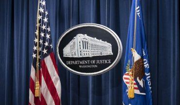 Departamento de Justicia de EU critica publicación expediente Cienfuegos